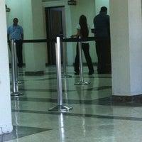 11/6/2012にMelvin C.がDireccion General de Transito Terrestre (DGTT)で撮った写真
