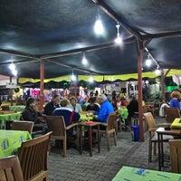 Photo taken at Yelken Cafe by Ibrahim K. on 9/26/2017