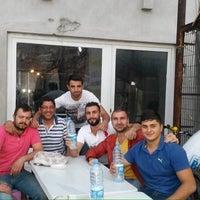 Photo taken at Yücelen İftar çadırı by Süleyman Ü. on 7/31/2013