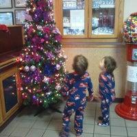 Photo taken at Frisch's Big Boy by John F. on 12/30/2012