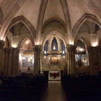 Foto tomada en Cripta de la Sagrada Família por nana m. el 1/4/2016