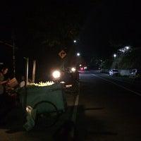 Photo taken at Jagung Bakar by nana m. on 2/13/2014