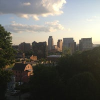 Photo taken at Prospect Terrace Park by Claudia E. on 6/19/2013