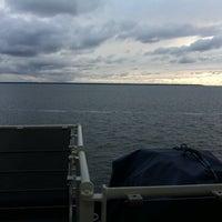 Photo taken at M/S Nordlandia by Juuso N. on 10/25/2012