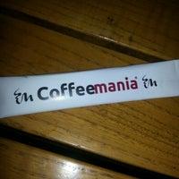 Das Foto wurde bei Coffeemania von cece am 1/19/2013 aufgenommen