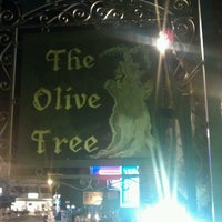 Photo taken at The Olive Tree by M on 8/8/2013