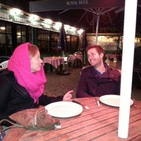 Photo taken at Restaurant Klubben by Stanislav S. on 10/27/2012