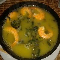 Foto tirada no(a) Restaurante Amazônia por Daniela I. em 1/30/2013