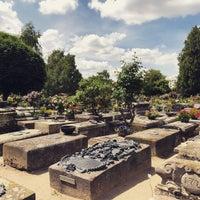 5/26/2018에 Benjamin M.님이 Johannis-Friedhof에서 찍은 사진