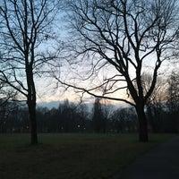 Das Foto wurde bei Luitpoldhain von Benjamin M. am 12/1/2017 aufgenommen