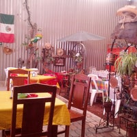 Photo taken at Barbacoa El corral by Lenen E. on 4/5/2014