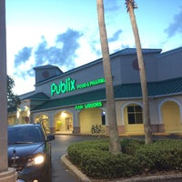 Photo taken at Publix by Robert A. on 7/19/2016