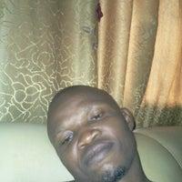 Photo taken at Ikorodu by Michael O. on 12/25/2012
