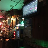 Photo taken at Corporation Bar & Grill by Julia J. on 1/2/2015