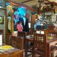 Photo taken at Restaurant Georgia by vBur on 10/8/2016
