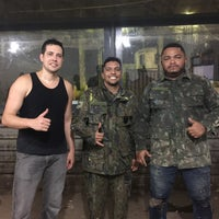 Photo taken at Paintball L.A by Joao M. on 1/17/2017