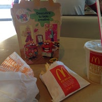 Photo taken at McDonald's by 🌺Aigul M. on 9/18/2013