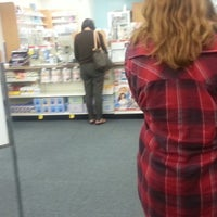 Photo taken at CVS/pharmacy by Geoff S. on 10/9/2013