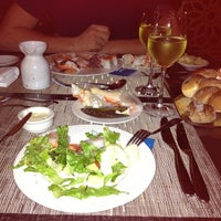 Foto tomada en Imperium Restaurant - Jumeirah Zabeel Saray por Anastasi . el 12/10/2012