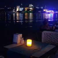 Photo taken at Deniz Pansiyon by HORECA H. on 7/9/2014
