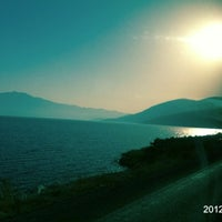 Photo taken at Milas - Söke Yolu by Zelis Ç. on 10/19/2012