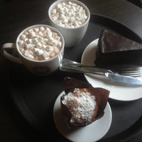 Photo taken at Coffee Life by Вика П. on 4/14/2013