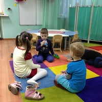 Photo taken at Центр социальной помощи семье и детям «Родник» by Лекс С. on 12/21/2012