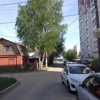 Photo taken at Южноуральская by Alexey S. on 5/14/2014