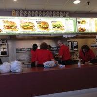 Photo taken at Regina Diner by Jan Peter B. on 4/19/2013