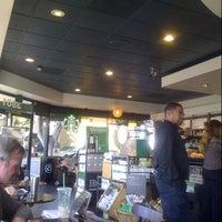 Photo taken at Starbucks by David B. on 3/20/2013