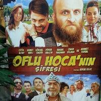 Photo taken at Coşkun Sabah Sinemaları by Extra Y. on 11/5/2014