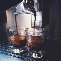 Снимок сделан в Rudy's Coffee to Go пользователем Верочка Б. 6/7/2014