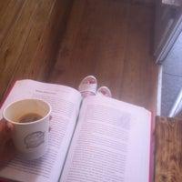 Снимок сделан в Rudy's Coffee to Go пользователем Верочка Б. 6/20/2015