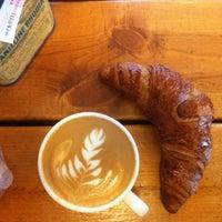 Снимок сделан в Rudy's Coffee to Go пользователем Верочка Б. 11/2/2014