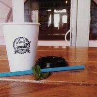 Снимок сделан в Rudy's Coffee to Go пользователем Верочка Б. 7/13/2014