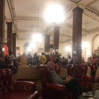 Photo taken at Union League Club Of Chicago by Madeleine D. on 10/28/2017