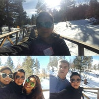Photo taken at Ruidoso Winter Park by lorenaguil on 1/22/2016