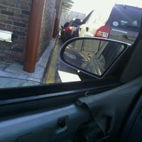 Photo taken at McDonald's by Marqel W. on 11/3/2012