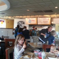 Photo taken at Melt Down Grilled Cheese by Louis W. on 4/1/2013