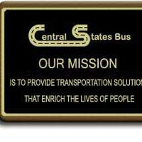 Photo taken at Central States Bus Sales by Central States Bus Sales, Inc. on 8/6/2015