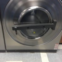 Photo taken at Laundry Time by Brian P. on 11/4/2012