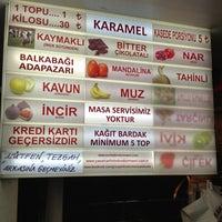 12/29/2012 tarihinde abram e.ziyaretçi tarafından Dondurmacı Yaşar Usta'de çekilen fotoğraf