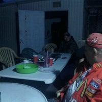 Photo taken at Elks Lodge 2742 by Milisa B. on 10/30/2012