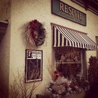 Photo taken at Respite by Samantha K. on 12/31/2012