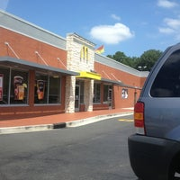 Photo taken at McDonalds by Brad B. on 7/25/2013