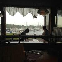 Photo taken at Brax Landing Restaurant by Jay S. on 5/24/2013
