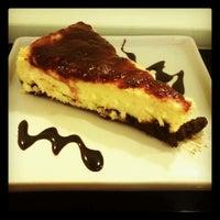 Photo taken at Prediletto Café by Edi R. on 11/24/2012