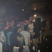 Photo taken at BLACK DIAMOND by たかちゃん on 5/25/2013