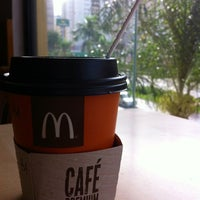 Photo taken at McDonald's by Giovanna A. on 12/4/2012