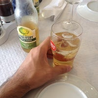 Photo taken at Restaurante Picnic by Tiago D. on 7/26/2014